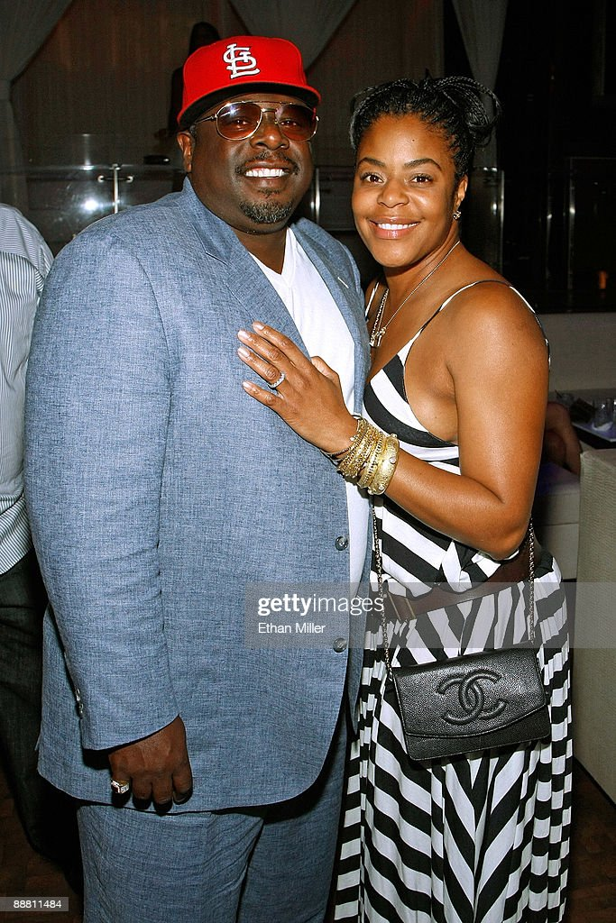 Cedric the Entertainer and his wife Lorna Kyles appear at ... Lorna Wells Bio