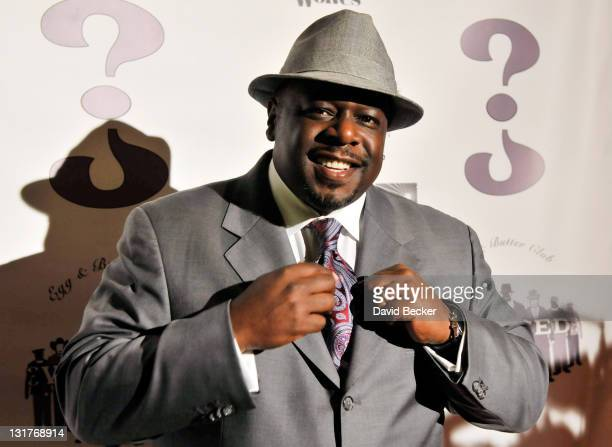 c3554cd29 Cedric The Entertainer Pictures and Photos - Getty Images