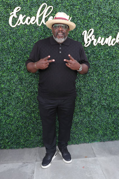 CA: Black Excellence Brunch Honoring Cedric The Entertainer Hosted By Trell Thomas