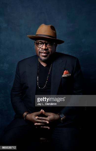Cedric the Entertainer from the film 'First Reformed' pose for a portrait at the 2017 Toronto International Film Festival for Los Angeles Times on...