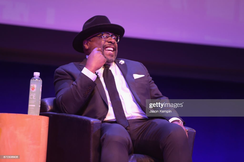TBS Comedy Festival 2017 - The Last O.G.'s Presents: A Toast To The O.G.'s Of Comedy With Tracy Morgan & Cedric The Entertainer