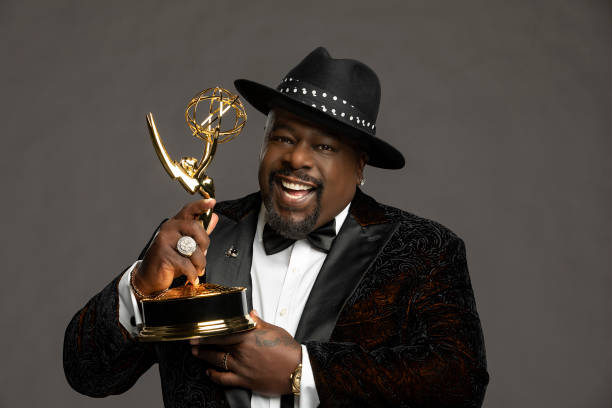 CA: CBS's Coverage of The 73rd Primetime Emmy Awards - Show