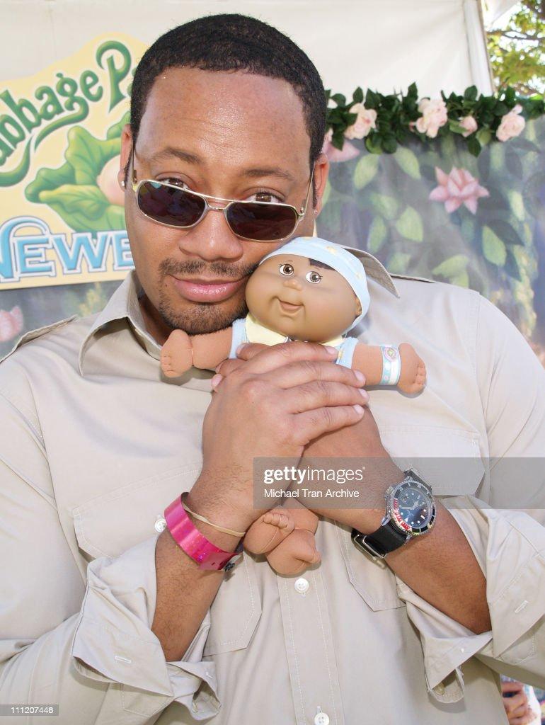 "Silver Spoon Buffet at the ""Cabbage Kids Newborns"" Booth - Day 1 : Foto jornalística"