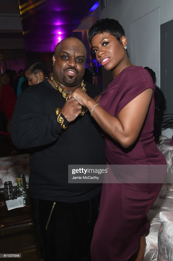 Primary Wave Entertainment's 12th Annual Pre-Grammy Party : News Photo