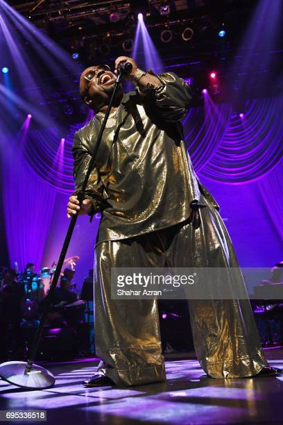 CeeLo Green performs Apollo Spring Gala 2017 at The Apollo Theater on June 12 2017 in New York City