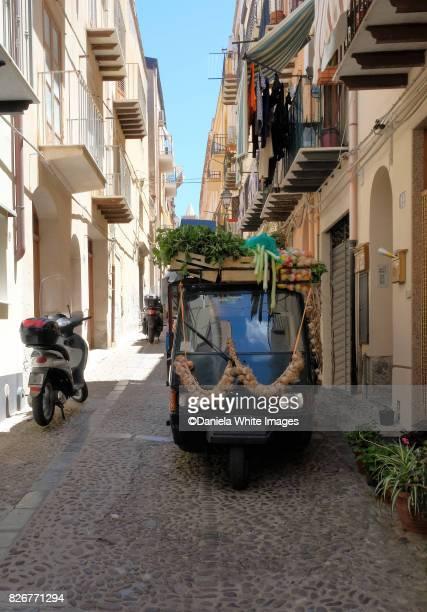 Cefalu, Sicily , Italy