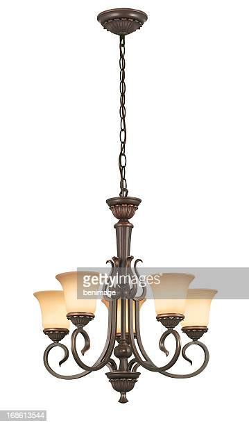 ceiling lamp - ceiling stock pictures, royalty-free photos & images