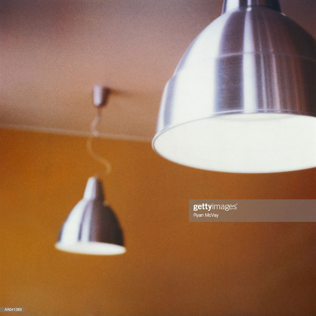 Ceiling Lamps : Stock Photo