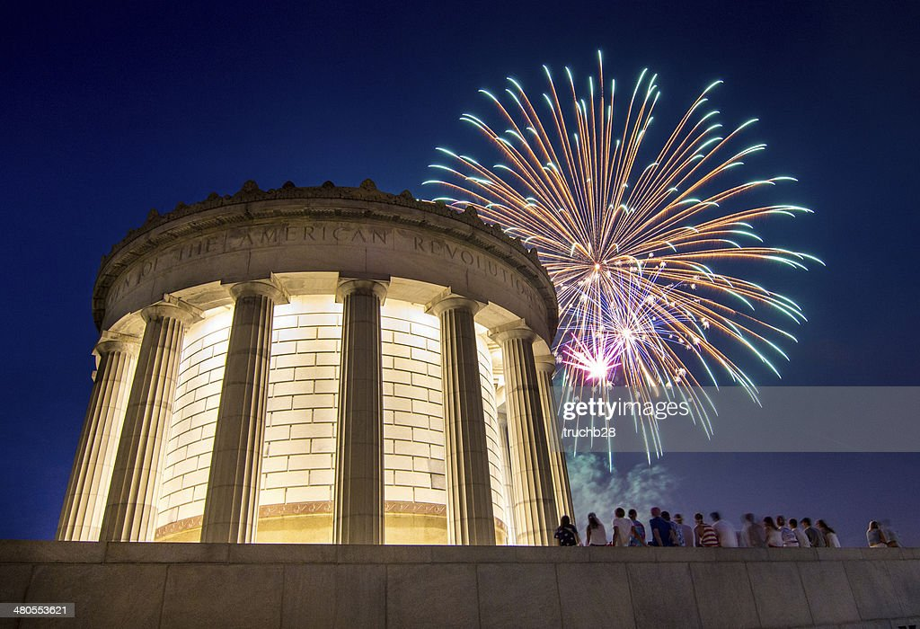 Celebrate Independence : Stock Photo