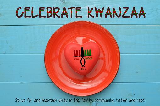 Celebrate Kwanzaa 1189393835