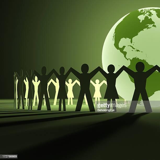 Feiern Sie mit uns die Welt (Nord- und Südamerika) XXL