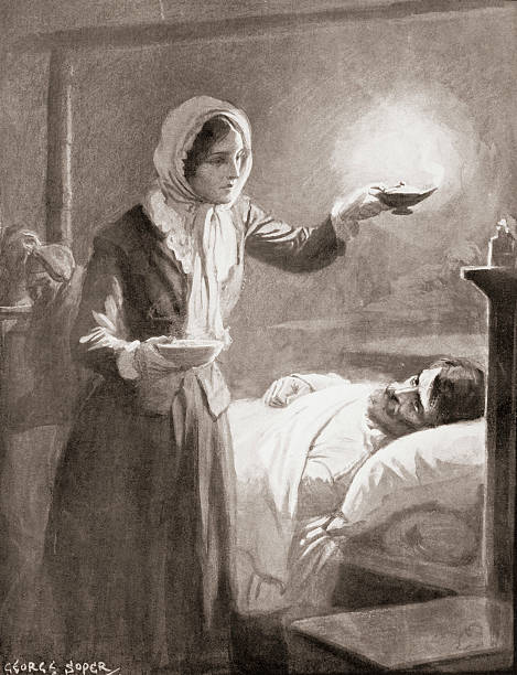 "UNS: 12th May, 1820 - Birth of Florence Nightingale ""The Founder of Modern Nursing"""