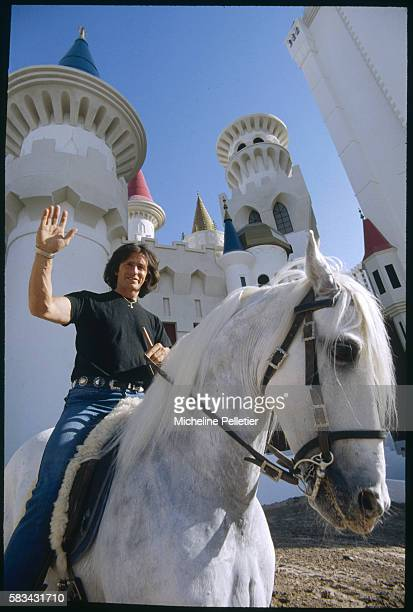 Celebrated horse trainer and stuntman Mario Luraschi has joined with three other Frenchman Peter Jackson Michel Fresnay and Philippe Guegan to create...