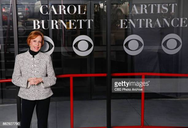 CBS celebrates the 50th anniversary of Carol Burnett's classic awardwinning comedy series with THE CAROL BURNETT 50TH ANNIVERSARY SPECIAL a new...