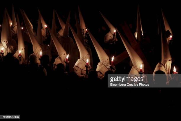 Celebrating Holy Week In Spain