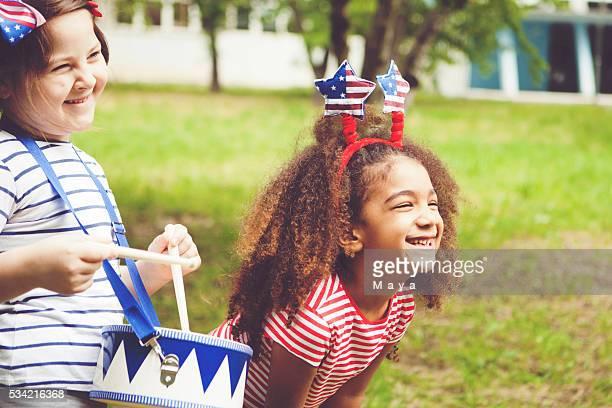 Célébration de jour de l'Indépendance