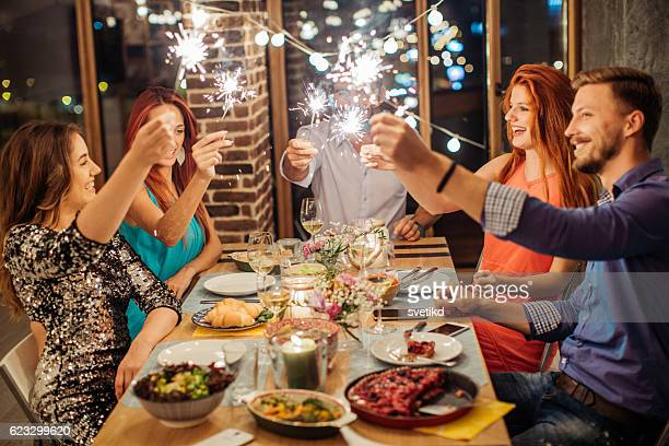 celebrating many years together - 25 29 years stock pictures, royalty-free photos & images