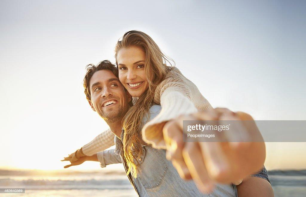 Feiern Sie Ihre Liebe! : Stock-Foto