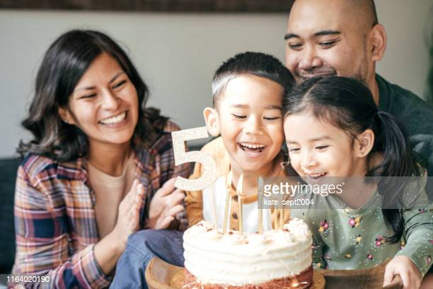 celebration a birthday together - happy birthday canada stock pictures, royalty-free photos & images
