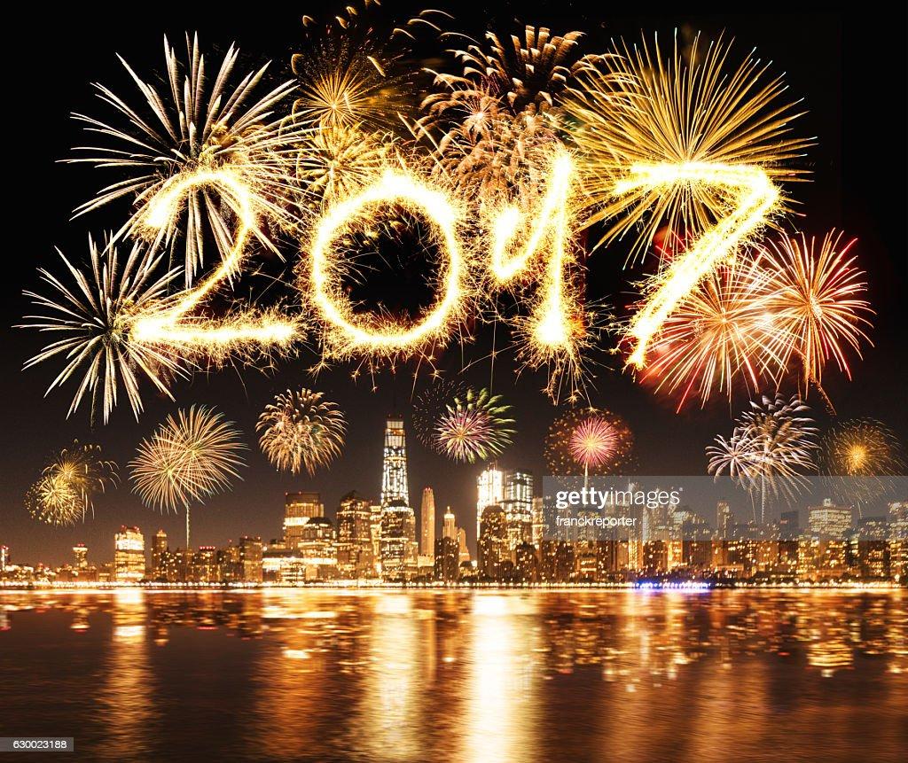 celebration day in new york city : Stock Photo
