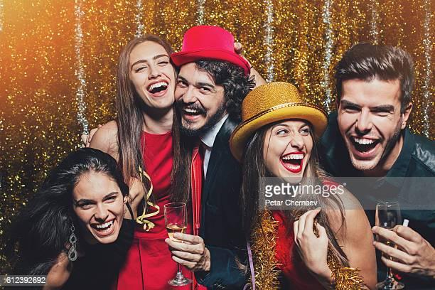 Celebration fun