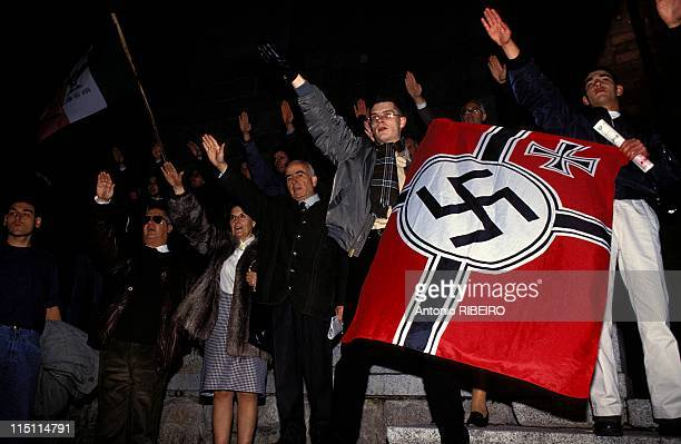 Nazi Flag Stock Photos and Pictures | Getty Images Celebration Of Death