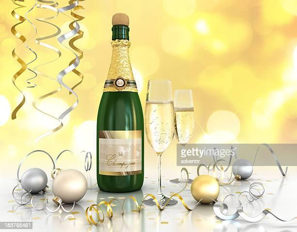 Celebration (Champagne)