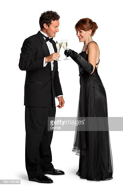 celebration - formalwear stock photos and pictures