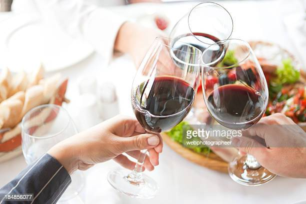 celebration - red wine stock pictures, royalty-free photos & images