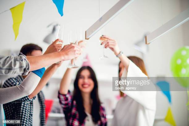 celebration toast - charming stock pictures, royalty-free photos & images