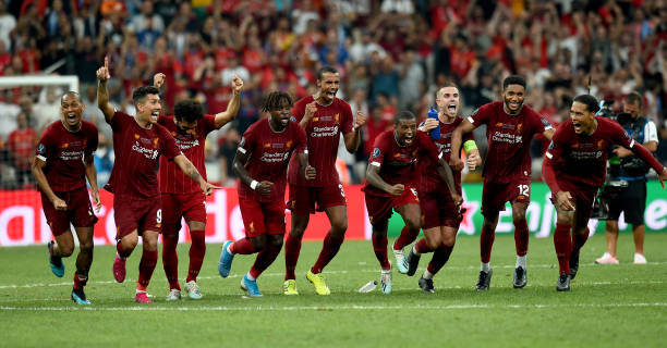 SUPER COUPE EUROPE UEFA 2019 Celebrations-of-liverpool-after-winninmg-the-uefa-super-cup-match-picture-id1168065077?k=6&m=1168065077&s=612x612&w=0&h=iQJRFvuDvEgnNjbhs0P9KjH0hmpap2DPYGSQKv1-ThQ=
