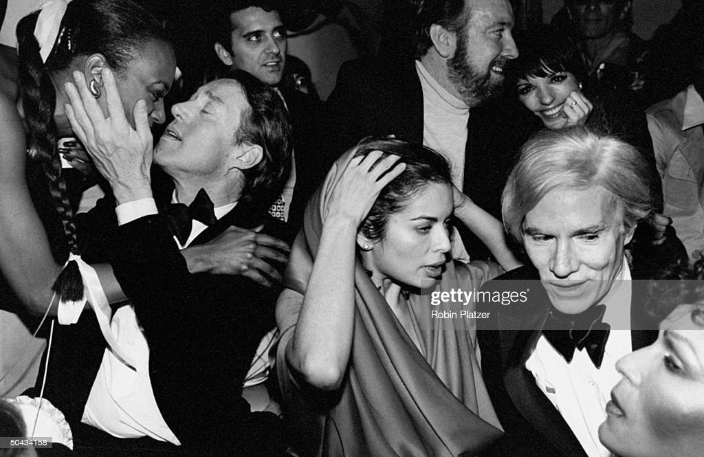 Favorito In Profile: Studio 54 Photos and Images | Getty Images PY69