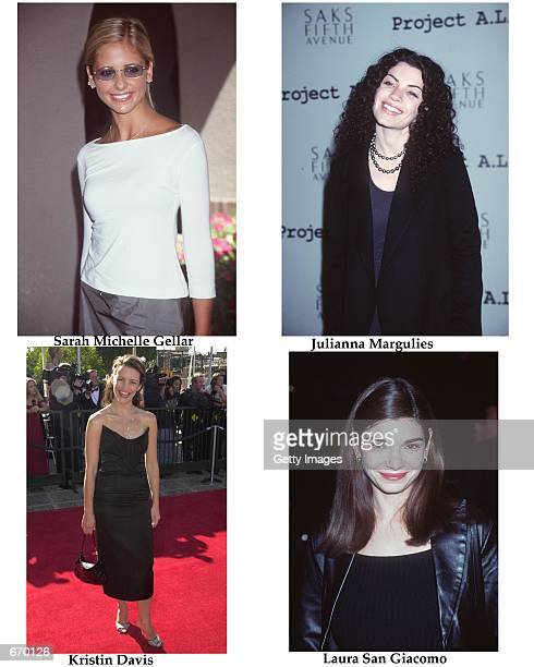 Celebrities such as Sarah Michelle Gellar Julianna Margulies Laura San Giacomo and Kristin Davis shop at Dari a boutique store owned by Melanie...