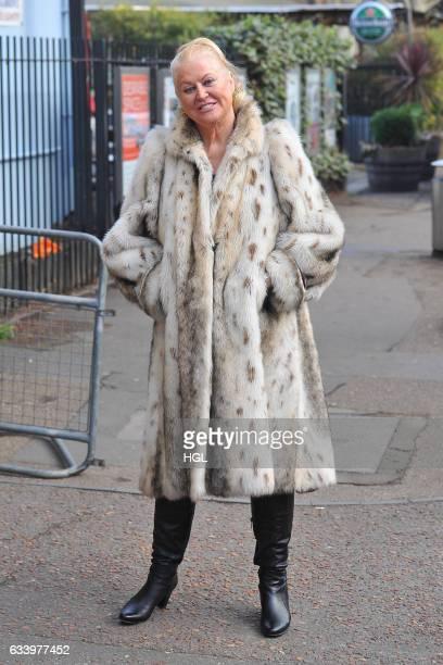 The Custard TV: Celebrity Fit Club, ITV1