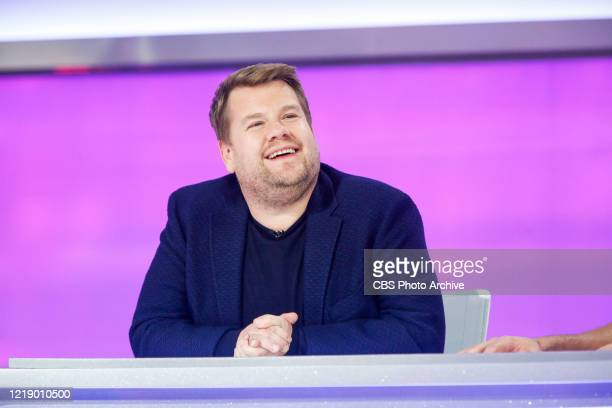 """Celebrity Guests: James Corden & Landon Donovan"""" -- James Corden, Emmy® Award winner and host of THE LATE LATE SHOW, joins Team Gronk, and soccer..."""