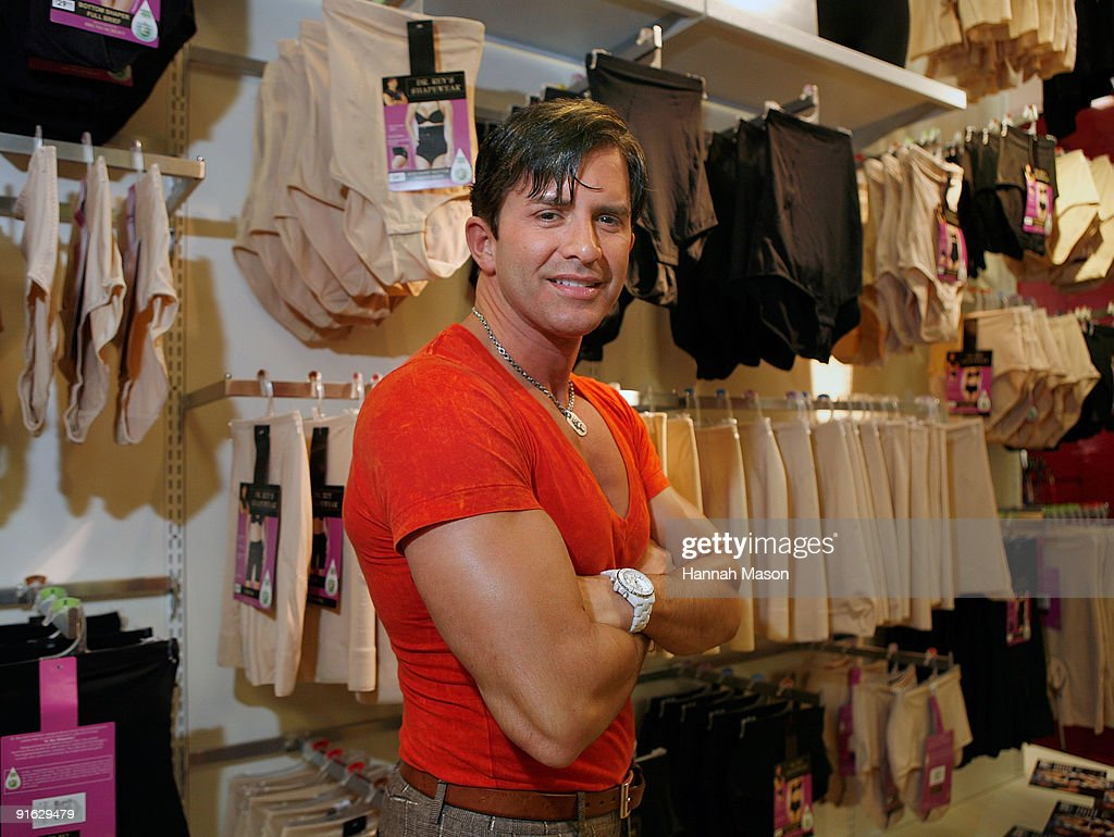 dbb6609817 US Celebrity Plastic Surgeon Dr Robert Rey during an appearance to ...