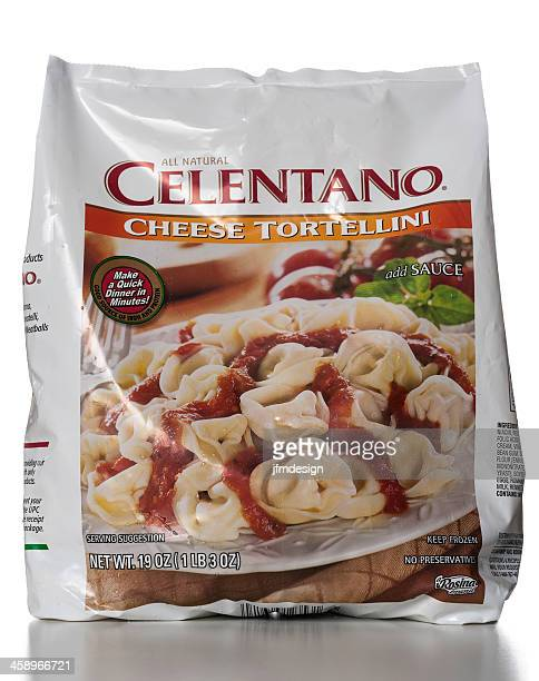 Celentano Käse-Tortellini pasta-package