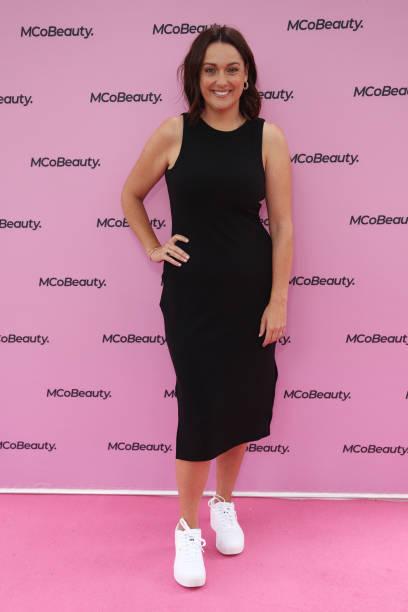 AUS: Celeste Barber x MCoBeauty Media Launch