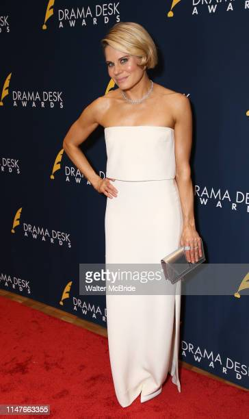 Celia KeenanBolger attends the 2019 Drama Desk Awards at Steinway Hall on June 2 2019 in New York City