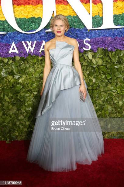 Celia KeenanBolger attends the 73rd Annual Tony Awards at Radio City Music Hall on June 9 2019 in New York City