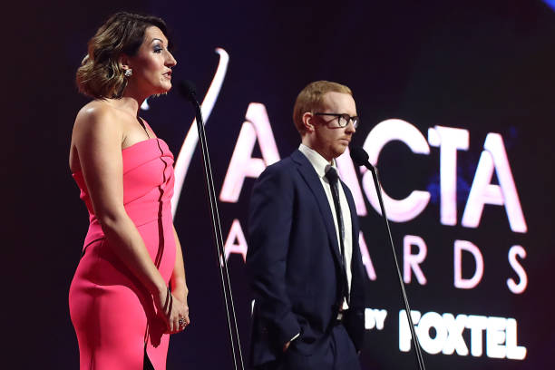 AUS: 2020 AACTA Awards Presented by Foxtel | Television Ceremony