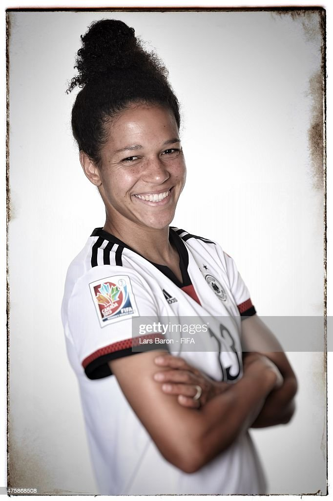 Germany Portraits - FIFA Women's World Cup 2015
