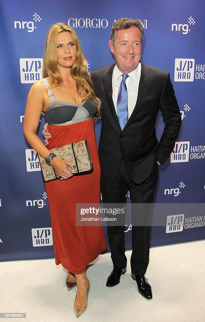 3rd Annual Sean Penn & Friends HELP HAITI HOME Gala Benefiting J/P HRO Presented By Giorgio Armani - Red Carpet