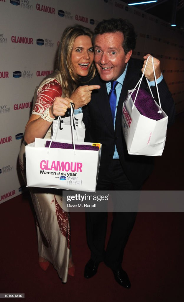 Glamour Women Of The Year Awards - Afterparty