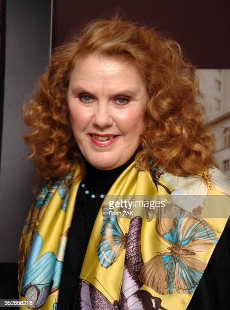 Celia Watson attends a special screening of Joshua held at the Lighthouse Theatre New York City BRIAN ZAK