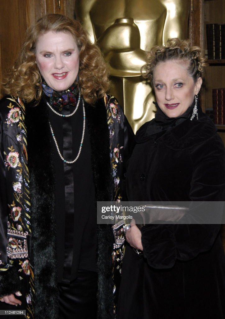 Celia Weston and Carol Kane during The Academy of Motion Picture Arts and Sciences Official New York Oscar Night 2006 Celebration at St. Regis Hotel in New York City, New York, United States.