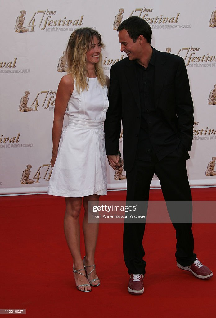 Monte Carlo Television Festival 2007 - Opening Night Arrivals