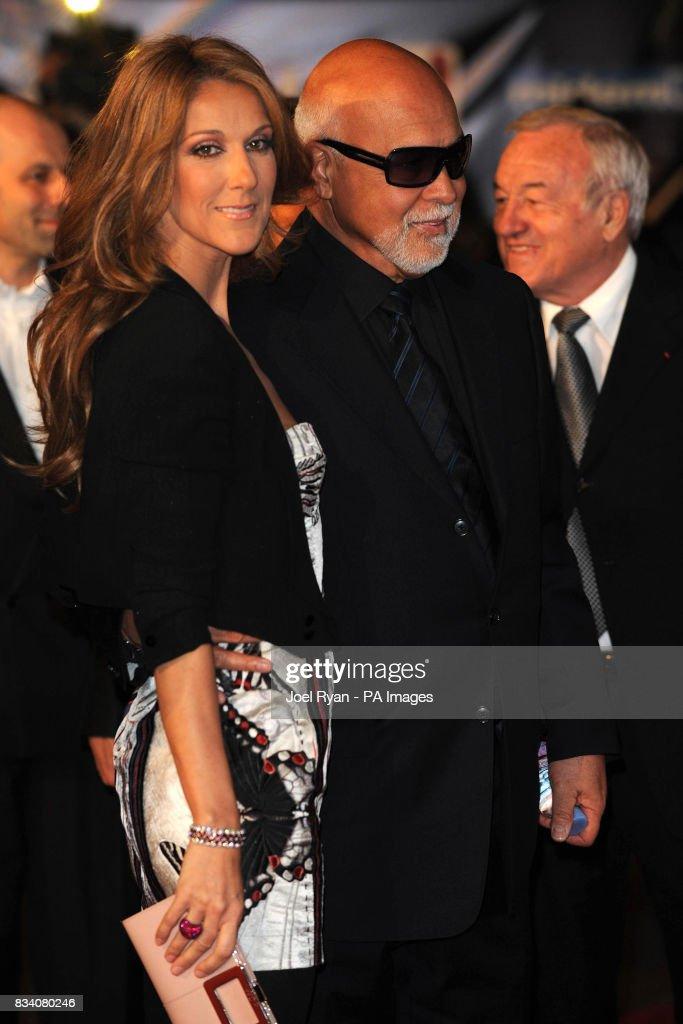 The NRJ Music Awards - Cannes : News Photo