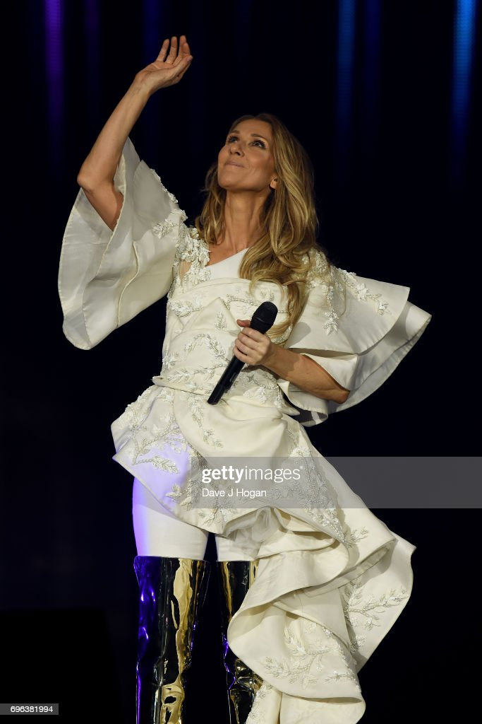 Celine Dion - Live 2017 - Opening Night