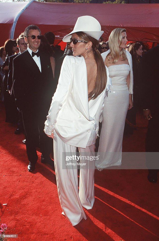 71st Annual Academy Awards - Arrivals : News Photo